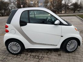 Кацивели Fortwo 2015