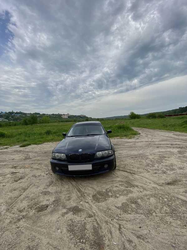 BMW 3-Series, 1999 год, 276 000 руб.