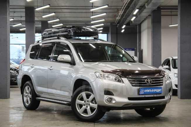 Toyota Vanguard, 2008 год, 899 000 руб.