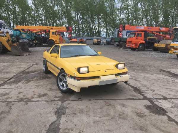 Toyota Supra, 1986 год, 150 000 руб.