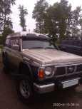 Nissan Safari, 1993 год, 750 000 руб.