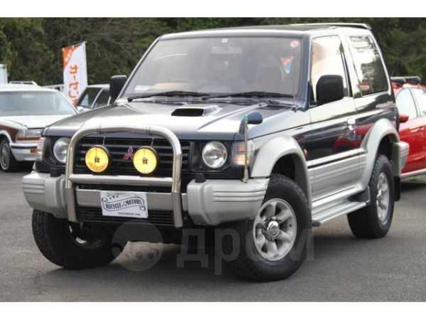 Mitsubishi Pajero, 1995 год, 290 000 руб.
