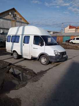 Салехард 2217 2011