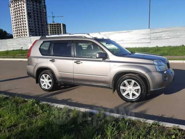 Nissan X-Trail, 2008 год, 675 000 руб.