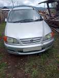Toyota Ipsum, 1999 год, 170 000 руб.
