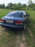 Honda Integra SJ, 1996 год, 145 000 руб.