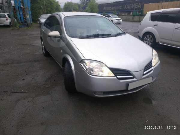 Nissan Primera, 2002 год, 234 000 руб.