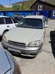 Subaru Legacy Lancaster, 1999 год, 170 700 руб.