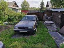 Новокузнецк Familia 1985