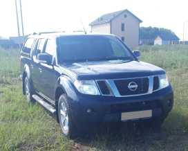 Тюмень Nissan Navara 2010