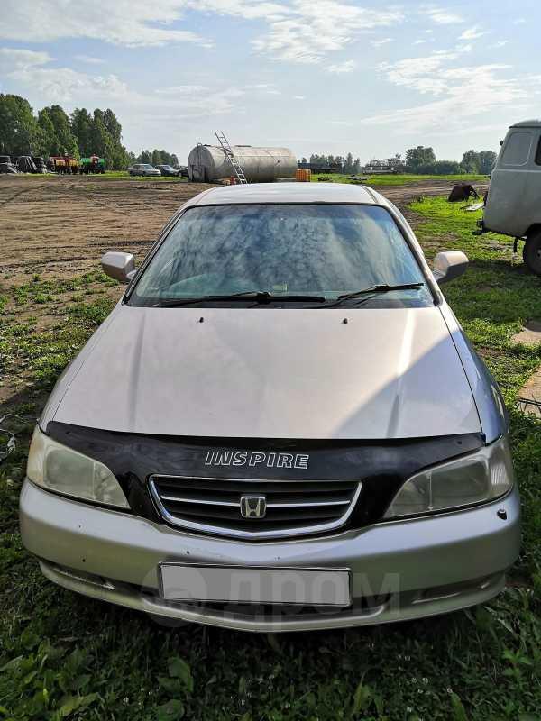 Honda Inspire, 1999 год, 195 000 руб.