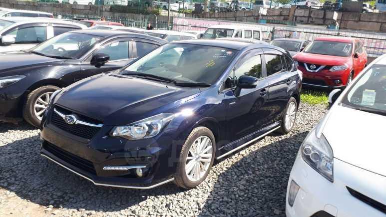 Subaru Impreza, 2015 год, 950 000 руб.