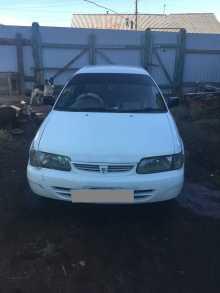 Улан-Удэ Corolla II 1999