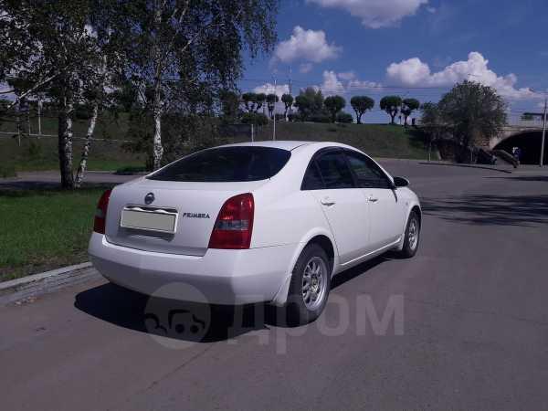 Nissan Primera, 2001 год, 285 000 руб.