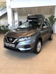 Nissan Qashqai, 2020 год, 1 402 000 руб.