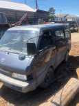Mazda Bongo, 1992 год, 110 000 руб.