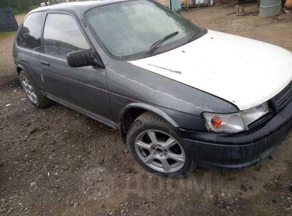 Toyota Tercel, 1991 год, 30 000 руб.
