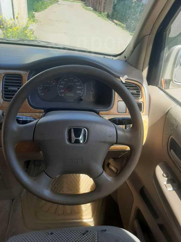 Honda Stepwgn, 2002 год, 335 000 руб.