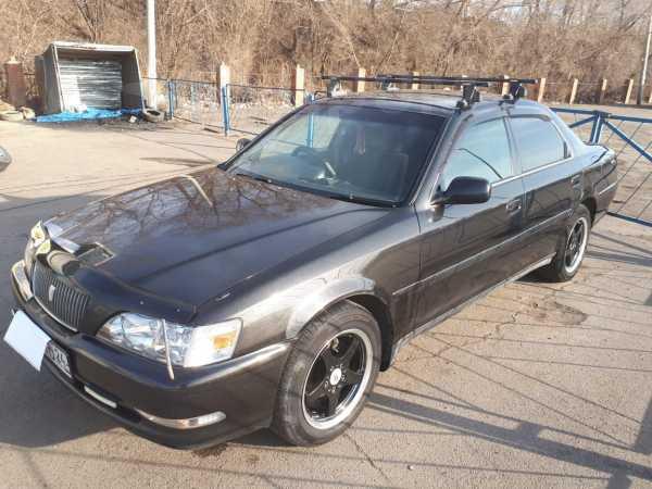 Toyota Cresta, 1997 год, 297 000 руб.