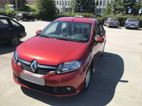 Renault Sandero, 2014 год, 460 000 руб.