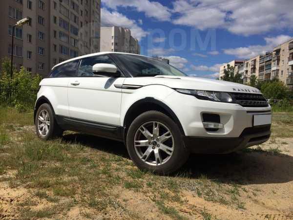 Land Rover Range Rover Evoque, 2012 год, 1 180 000 руб.
