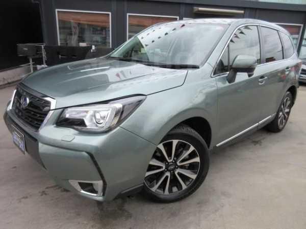 Subaru Forester, 2017 год, 2 090 000 руб.