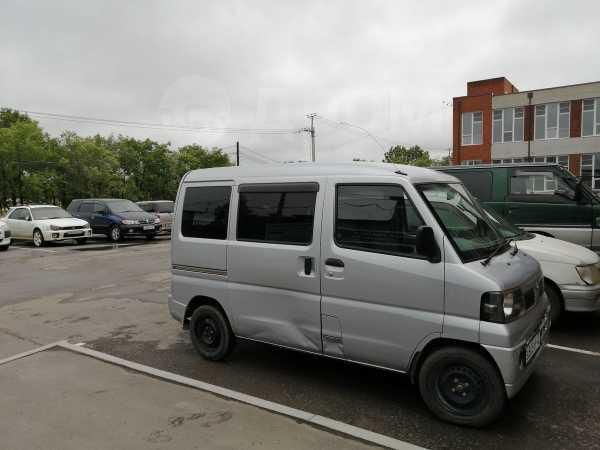Nissan Clipper, 2006 год, 130 000 руб.
