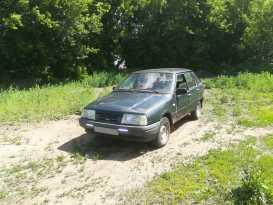 Заринск 2126 Ода 2003