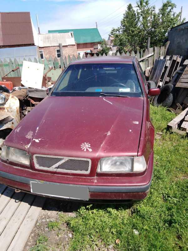 Volvo 440, 1995 год, 30 000 руб.
