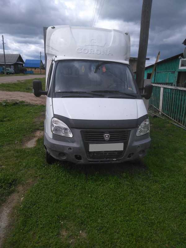 ГАЗ 2217, 2010 год, 300 000 руб.