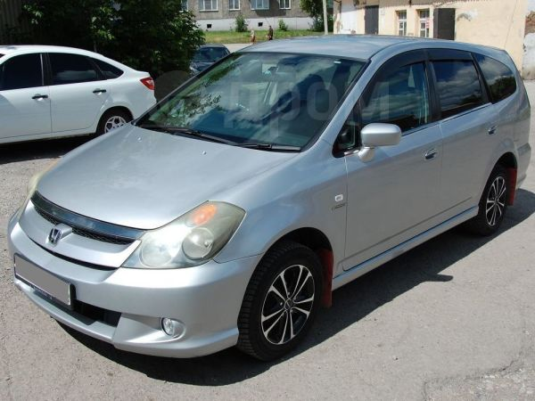 Honda Stream, 2004 год, 349 000 руб.