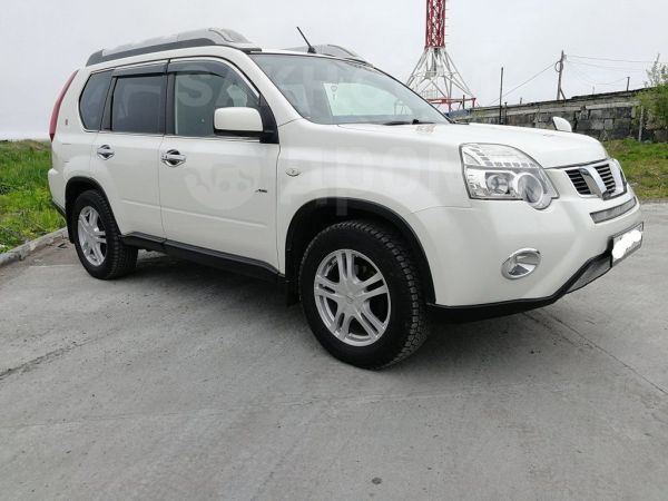 Nissan X-Trail, 2011 год, 980 000 руб.