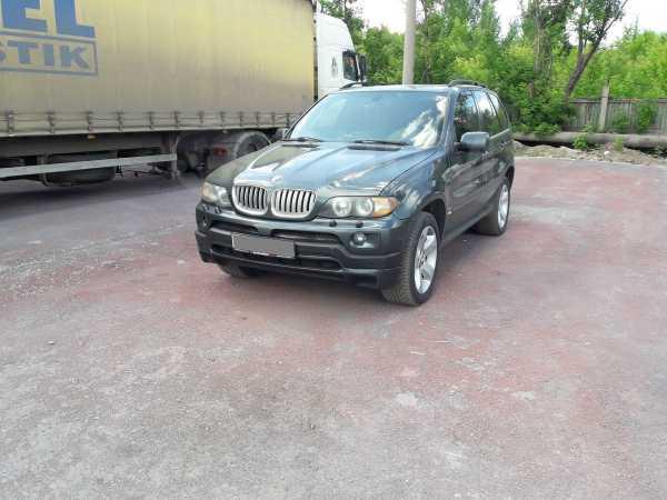 BMW X5, 2004 год, 539 000 руб.