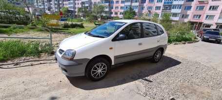 Магадан Nissan Tino 2001