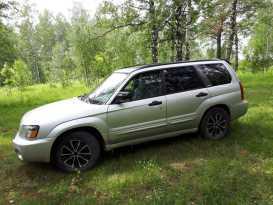Прокопьевск Forester 2003