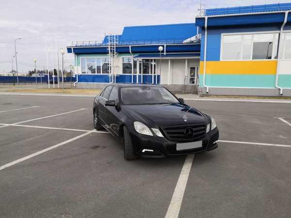 Mercedes-Benz E-Class, 2010 год, 1 010 000 руб.