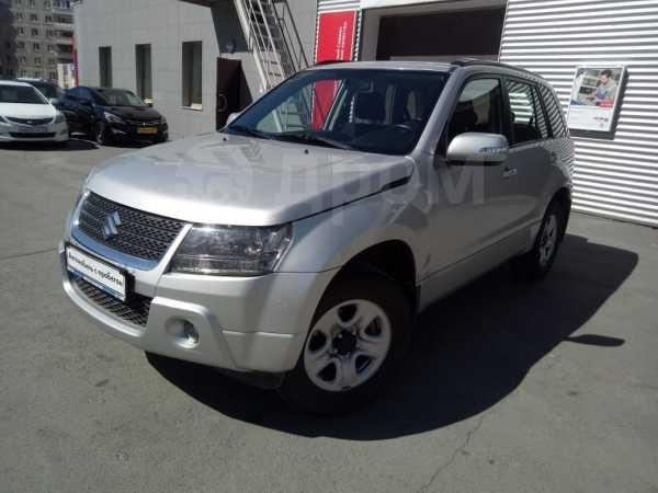 Suzuki Grand Vitara, 2011 год, 760 000 руб.