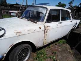 Серышево 412 1976
