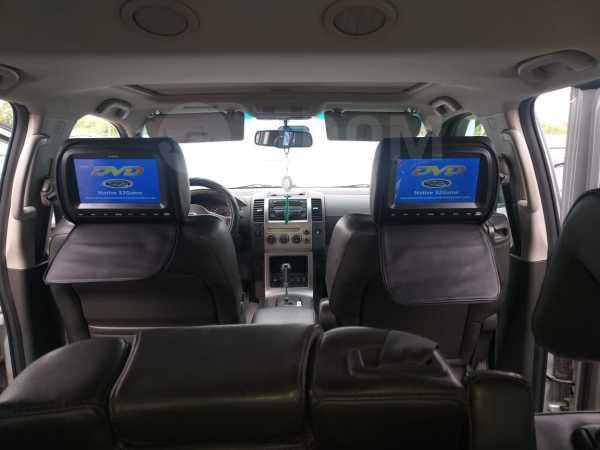 Nissan Pathfinder, 2007 год, 550 000 руб.
