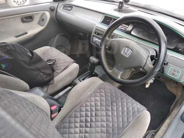 Honda Civic Ferio, 1992 год, 80 000 руб.