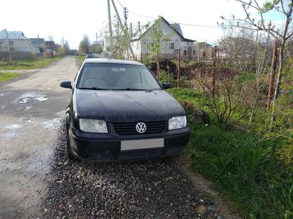Volkswagen Bora, 2002 год, 195 000 руб.