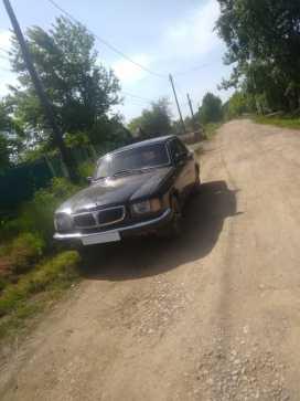 Спасск-Дальний 3110 Волга 2003