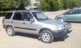 Новосибирск CR-V 1995
