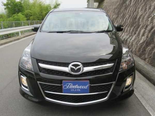 Mazda MPV, 2016 год, 947 550 руб.