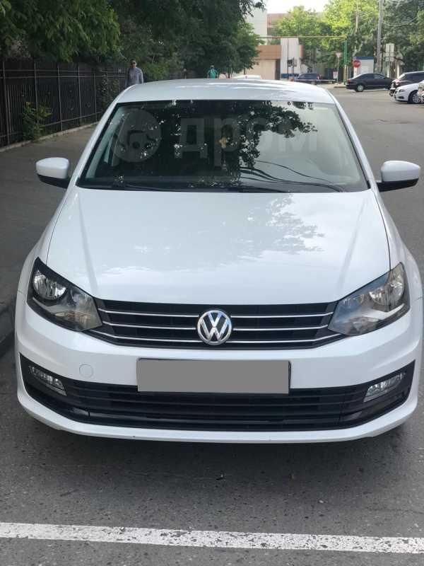 Volkswagen Polo, 2015 год, 550 000 руб.