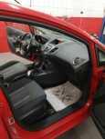 Ford Fiesta, 2009 год, 290 000 руб.