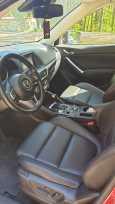 Mazda CX-5, 2015 год, 1 500 000 руб.