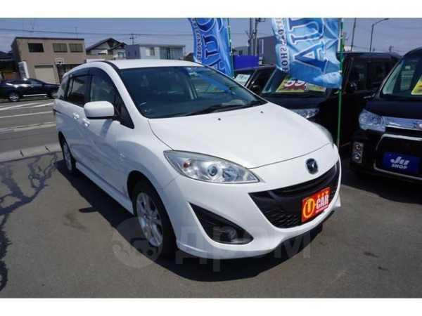 Mazda Premacy, 2016 год, 865 650 руб.
