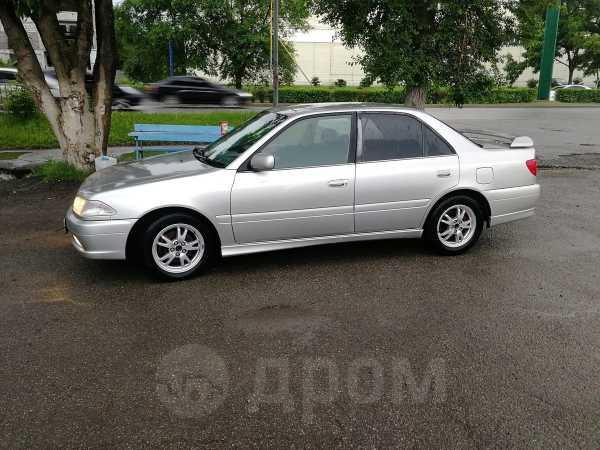 Toyota Carina, 1999 год, 210 000 руб.