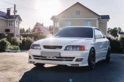Полевской Chaser 2000